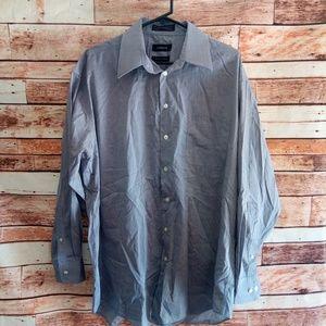 Claiborne Button down dress shirt